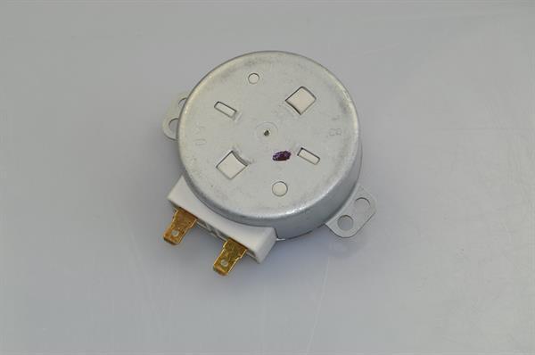 Lautasen pyöritysmoottori, Ikea mikroaaltouuni